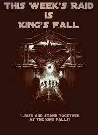 Kings Fall Raid Poster Album On Imgur
