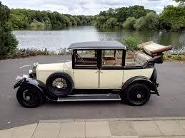 Classic Car Hire Uk Manchester