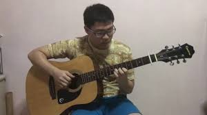 Lights Down Low Fingerstyle Max Lights Down Low Fingerstyle Guitar Cover Youtube