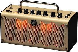 Yamaha THR5 Desktop Guitar Combo Amplifier