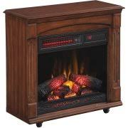 Electric Fireplace With 38Walmart Corner Fireplace