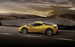 1920x1080 full hd, 1080p, 1366x768 hd, 1280x1024 5:4. 2010 Ferrari 458 Italia Wallpapers Wsupercars Wsupercars