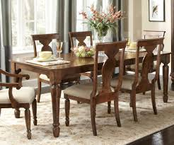 Liberty Furniture Rustic Tradition Rectangular Leg Dining Table - Best quality dining room furniture