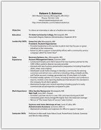 Skills Based Resume Example Beautiful 10 Resume Leadership Skills Of