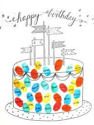 Online Printable Birthday Cards Printable Birthday Cards For Kids