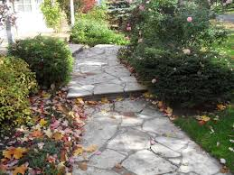 loose flagstone patio. Flagstone Installation Pictures Loose Patio