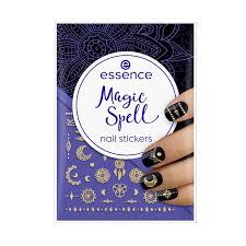 <b>essence</b> - Magic Spell <b>nail stickers</b> | Stickers & Foils | Nail Design ...