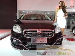 new car launches march 2014 indiaFacelifted Fiat Linea to be launched in March 2014  Indian Cars Bikes