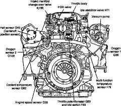 bmw e39 engine parts diagram bmw wiring diagrams
