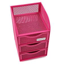 Neat office supplies Cheap Easypag Mesh Desk Accessorie Organizer Drawer Mini Hutch Office Supplies Caddy Pink Complete Overview For February 2019 Reviewfinch Homegramco Easypag Mesh Desk Accessorie Organizer Drawer Mini Hutch Office