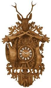 cuckoo clock wikipedia