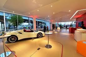 Mid Sapporo Is Official Dealership Of Ferrari In Hokkaido Japan Ferraritechtalk Com