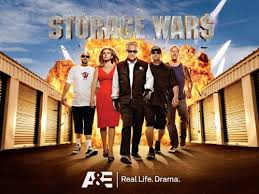 Storage Wars on Au0026E
