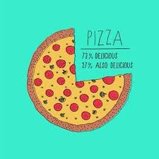 Pizza Quotes Classy Pizza 48% Delicious 48% Also Delicious Funny Quotes IMG