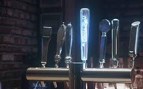 Coors Light Bud Light Coors Light Introduces Smart Tap To Reward People When Bud