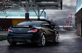 2018 genesis coupe concept. unique coupe 2016 hyundai genesis coupe rear view on 2018 genesis coupe concept