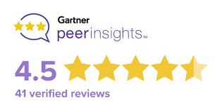 Peer Reviews Gartner Peer Insights Whitehat Security