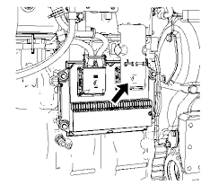 tachometer circuit test e c c c c and c illustration 3 g01186024