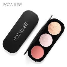 <b>Focallure Blush Maquiagem</b> Soft Smooth Mineralize <b>Makeup Blush</b> ...