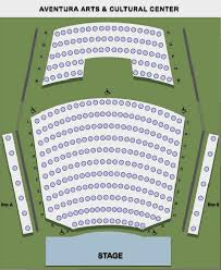 Au Rene Theater At The Broward Center Seating Chart