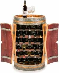 wine barrel wine rack furniture. Wine Barrel Rack Furniture W