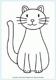Small Picture Pet Animal Colouring Pages