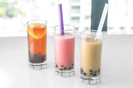 quench your thirst with refreshing healthy homemade bubble tea check out 3 easy
