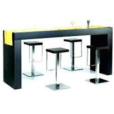 Table Haute Cuisine Design Best Surprenant Table Et Chaise A Manger