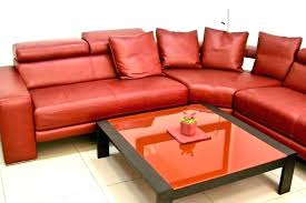 burnt orange leather sofas burnt orange leather sofa furniture orange sectional sofa luxury red leather sectional