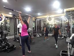 gyms in lucknow