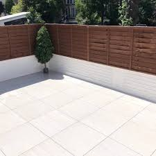 PrimaPorcelain - Order a FREE sample of our gorgeous 20mm Tirolo White  porcelain paving: https://www.primaporcelain.co.uk/tirolo-white-paving |  Facebook