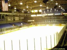 Ice Box Seating Chart Lincoln Ne The Ushl Arena Travel Guide The Ice Box Lincoln Stars