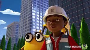 Bob The Builder Lights Camera Leo Bob The Builder Us