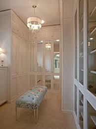 small closet chandelier