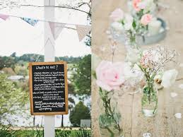 chic diy vintage wedding decorations ideas about rustic on