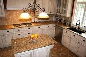 white cabinets with granite countertops cream and brown granite off white kitchen cabinets with dark granite