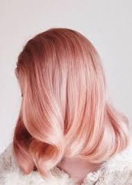 49 Brilliant Rose Gold Hair Color