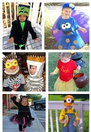 the cutest and super creative diy costumes for toddlers boys and girls