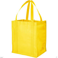Bullet Liberty Non Woven Grocery Tote Pack Of 2
