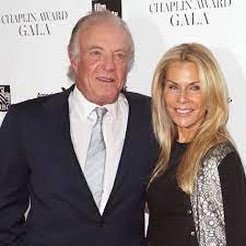 James Caan Files for Divorce From His ...