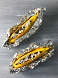 Image result for banana boats