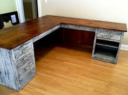 l shaped desk from furniture from the barn see more at furniturefromthebarn com