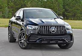 Amg gle 53 4matic coupe. 2021 Mercedes Amg Gle 53 Coupe Review Test Drive Automotive Addicts