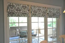 Roman Blinds For Kitchens No Sew All Faux Roman Shade Evolution Of Style