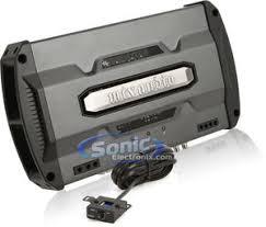 mtx audio rfl600d class d monoblock car amplifier amp mtx rfl600d