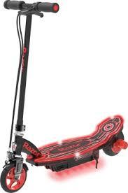 <b>Электросамокат Razor Power</b> Core E90 Glow Красный — купить в ...