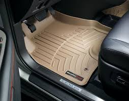 weathertech floor mat ing guide