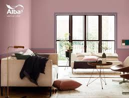 pinturas de moda para interiores decoracion pintura