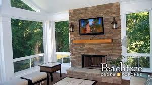 4 season room ideas four season porch with fireplace ideas four season room decorating ideas