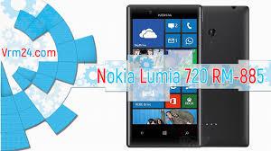 🔬 Tech review of Nokia Lumia 720 RM-885 ...